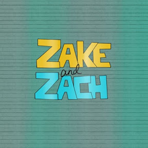 Zake and Zach