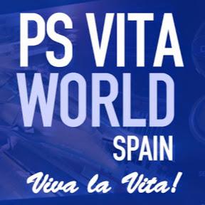 PS VITA WORLD - Viva la Vita!!!!