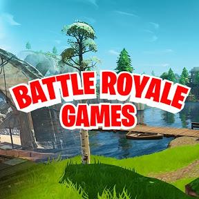 Battle Royale Games