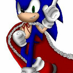 King Sonic Fastest Thing Alive