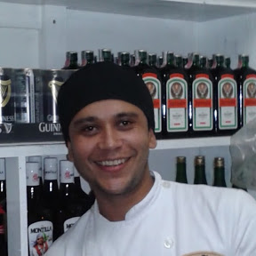 miguel Santana/gastronomia