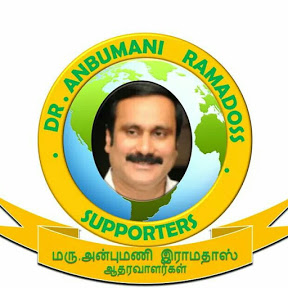 Anbumani Supporters