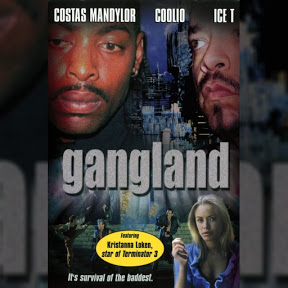 Gangland - Topic