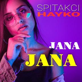 Spitakci Hayko - Topic