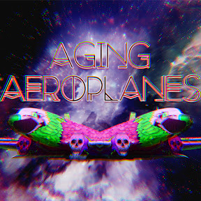 Aging Aeroplanes