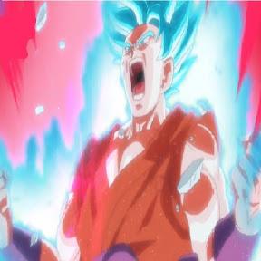 Super Goku Dios