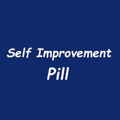 Self Improvement Pill