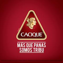 Ron Cacique Venezuela
