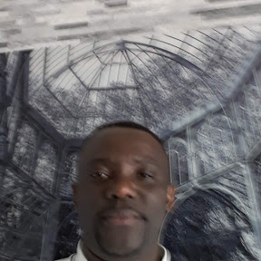 Roi d'Afrique. NDJEKA TV . CONGO- BELGE