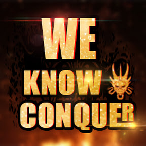 We Know Conquer