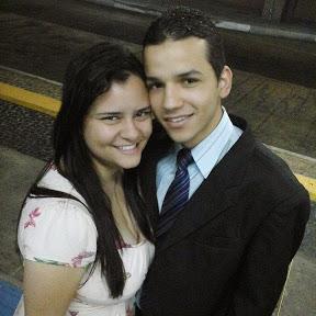 Evang. Daiane Oliveira