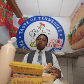 Chicken Connoisseur
