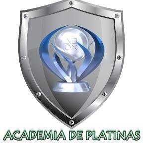 ACADEMIA DE PLATINAS
