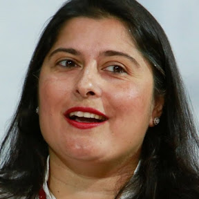 Sharmeen Obaid-Chinoy - Topic