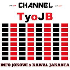 Info Jokowi & Kawal Jakarta - TyoJB