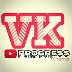 VK Progress