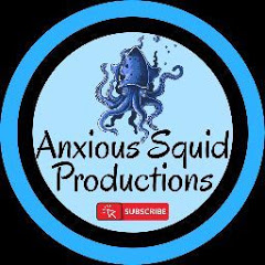 Anxious Squid Productions