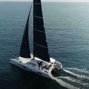 Biotrek-sailing