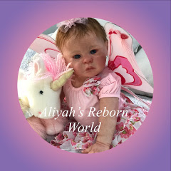 Aliyah's Reborn World