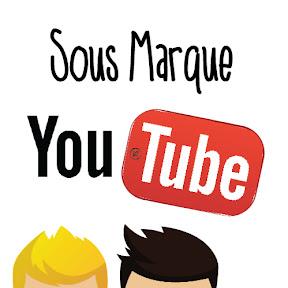 Sous-Marque de Youtubeurs