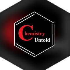 Chemistry Untold