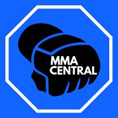 MMA CENTRAL
