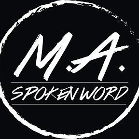 Michael Agnew Spoken Word