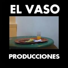 EL VASO. Producciones