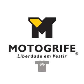 Motogrife Camisetas