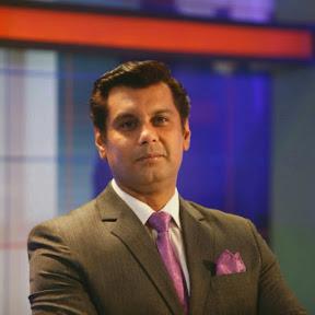 Arshad Sharif Official