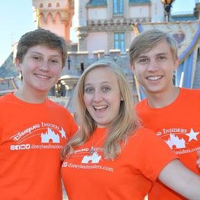 Disneyland Insiders