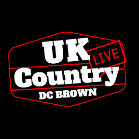 DC Brown Live - UK Country