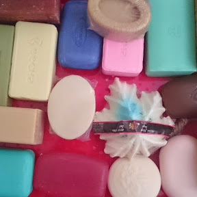 Soap Fairy