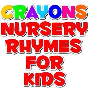 Crayons Nursery Rhymes - Cartoons Videos for Kids
