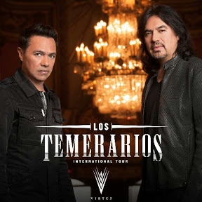 Los Temerarios and Air Supply