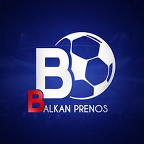 Balkan Prenosi