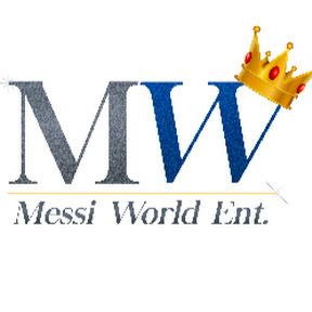 Messi World Entertainment