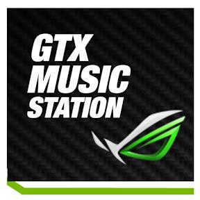 GTX MusicStation
