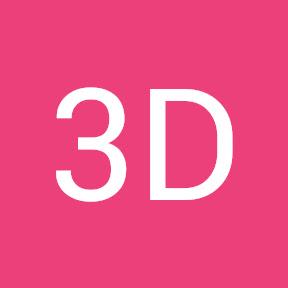 3D Fragen