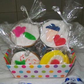 Cupcakes Niy