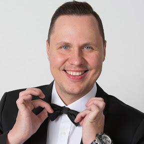 Ведущий на свадьбу Игорь Смирнов