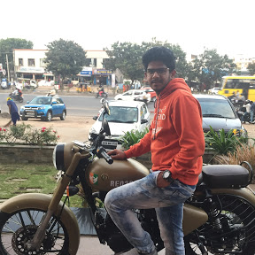 Tech Traveler Surya