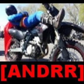 ANDRR 4x4 & Moto Offroad