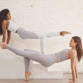Beyond Yoga