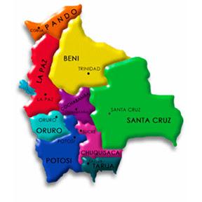 Mi Canal Bolivia
