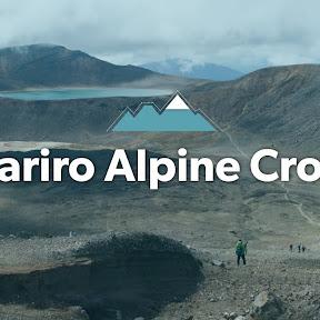 Tongariro National Park - Topic
