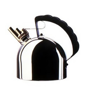 kettle Alessi