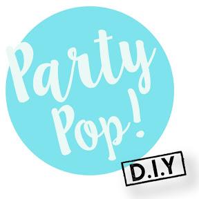 Party Pop DIY