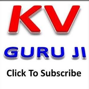 KV GuruJi
