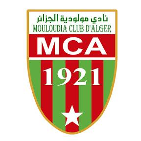 Mouloudia Club D'Alger -Officiel